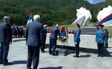 Sutjeska- simbol nesalomivog duha boraca za slobodu