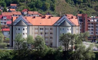 Zatvara se Studentski dom u Foči