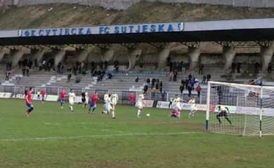 Fudbal: Sutjeska se vraća u Prvu ligu!?
