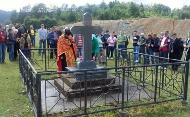 Na Vidovdan pomen-parastos za mlade kraljeve vojnike i srpske borce Miljevinskog bataljona