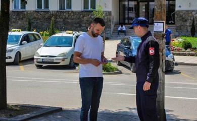 PU Foča: Obilježen Međunarodni dan borbe protiv zloupotrebe i krijumčarenja droga