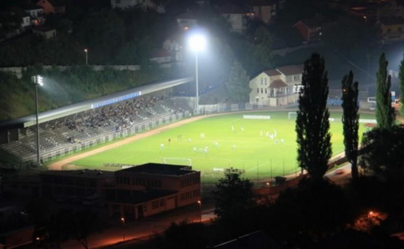 U Foči se ponovo igra prvoligaški fudbal