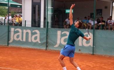 Tenis: Fundupu dva prva i jedno drugo mjesto u Kiseljaku