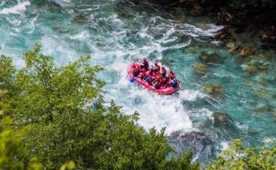 """Odgođena regata u okviru """"Drinske avanture"""" - ostale aktivnosti biće održane"""