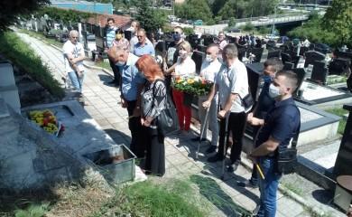 Sjećanje: 28 godina od jabučke golgote - istražni organi posjetili mjesto zločina