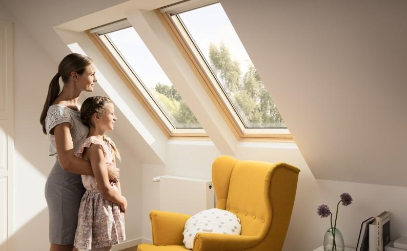 Zamjena krovnih prozora nije bauk!