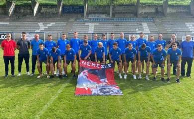 Sutjeska cilja opstanak u ligi