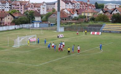 Modriča - Sutjeska 4-1