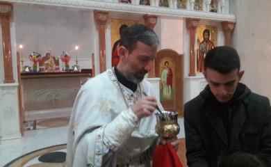 Božićni razgovor o molitvi sa Nenadom Tupešom: Molitva nas uči smirenju i čovjekoljublju