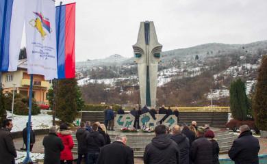 Deveti januar: Sadašnje i generacije koje dolaze uvijek će se sjećati poginulih boraca