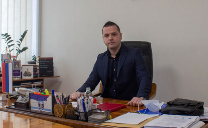 Vukadinović: Nova godina da donese dobro zdravlje, sreću i prosperitet