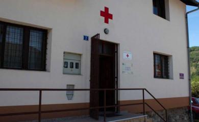 Crveni krst: Paketići za školarce u susret Svetom Savi