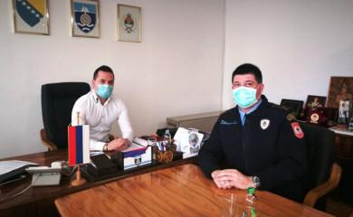 Vukadinović-Kostović: Unaprijediti bezbjednost građana