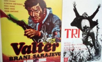 Izložba plakata filmskih klasika podstakla nostalgiju