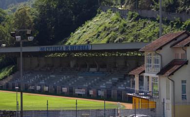Prva liga se, ipak, ne prekida- Sutjeska dočekuje Željezničar