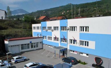 PU Foča: Akcija dobrovoljnog darivanja krvi