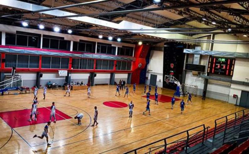 Fudbaleri poraženi u Bijeljini, pobjeda košarkaša u Foči