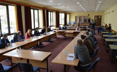 Okrugli sto u Foči: Građani i lokalna uprava zajedno do boljeg kvaliteta života