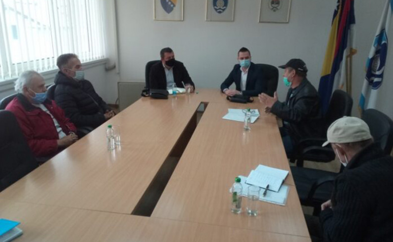 Grupa građana bošnjačkih povratnika: Spahić narušava međuljudske i međunacionalne odnose