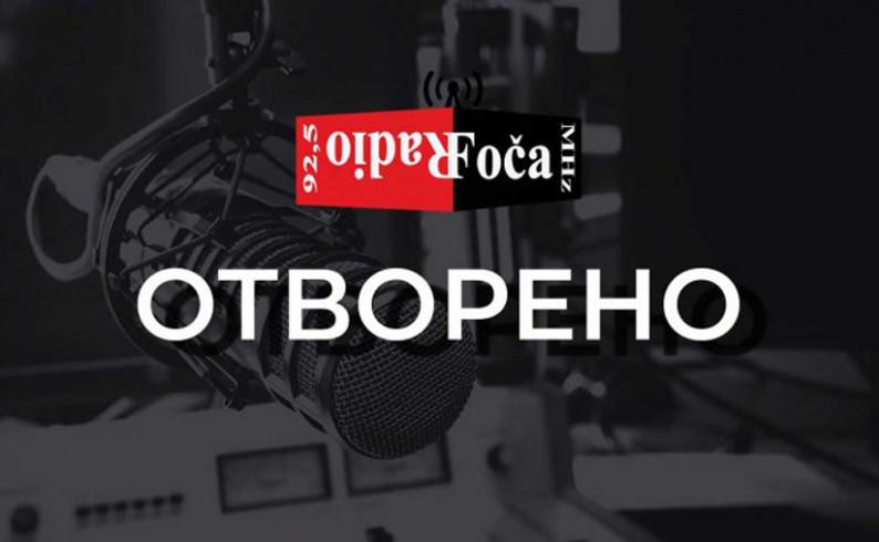 """Emisija """"Otvoreno"""": Gost Ranko Popović, načelnik Odjeljenja za urbanizam"""