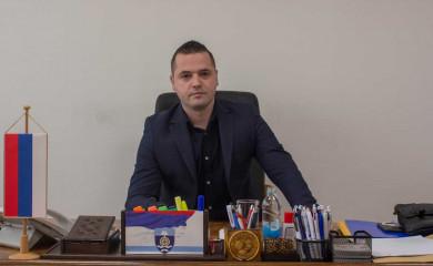 Vukadinović čestitao Vaskrs: Vjerovati u pobjedu života