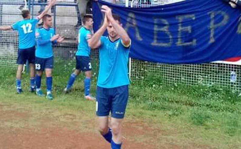 """Četvrta uzastopna pobjeda """"Sutjeske"""""""