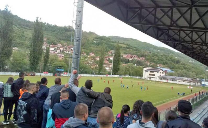 Da stadion bude pun kao nekada: Sutjeska i Kozara igraju za Ivanu i navijače