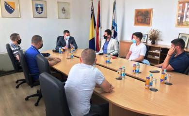 Omladinskim projektima do boljeg ambijenta Foče