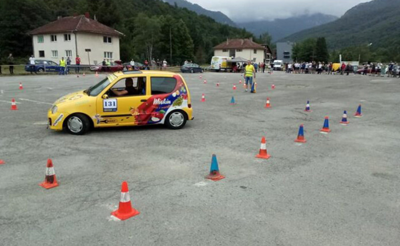 """Trebinjci i Prnjavorčani najbolji na Reliju """"Kozara-Sutjeska"""""""