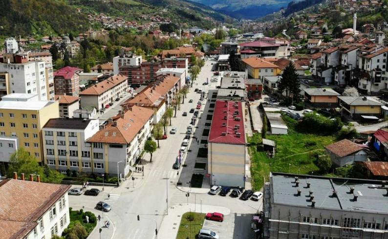 Dobrotvorna ulična svirka za Ivanu Bjelogrlić