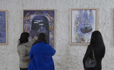 U petak otvaranje izložbe slika u Fočanskoj kući