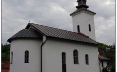 Hram u Jabuci u četvrtak obilježava krsnu slavu
