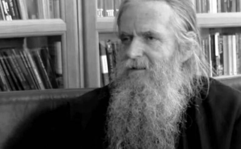 Preminuo arhimandrit Lazar, iguman manastira Zagrađe