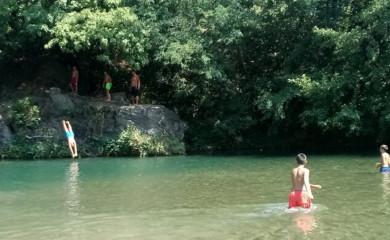 Ljetnim igrama oživljavaju nekada najpopularnije fočansko kupalište