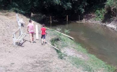 Cape: Demontažna brana za spas od vrućina